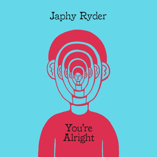 Japhy Ryder's avatar