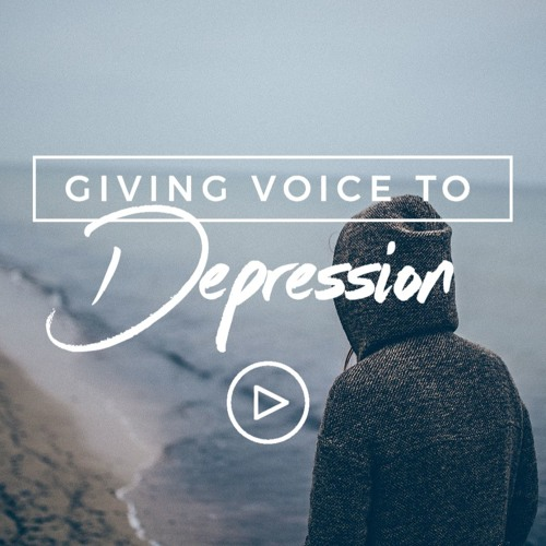 Giving Voice to Depression's avatar