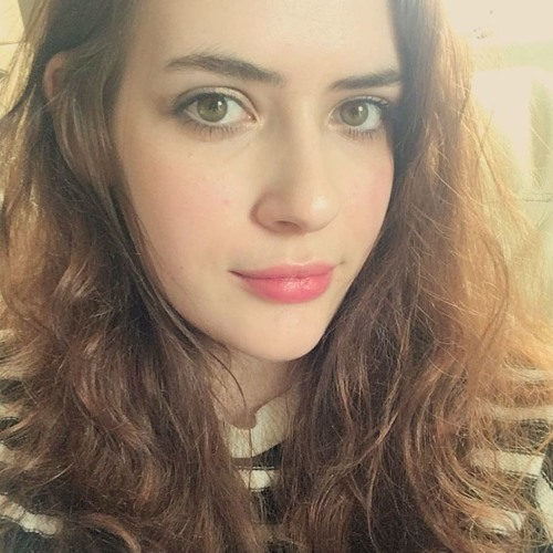 Israa Abbadi's avatar