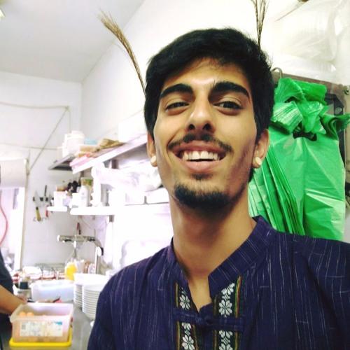 M.C. AVRAM's avatar