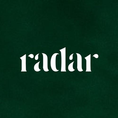 Radar Collective's avatar