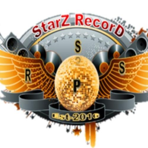 StarZ RecorD Liberia's avatar