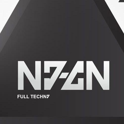 DJ NO-ON's avatar
