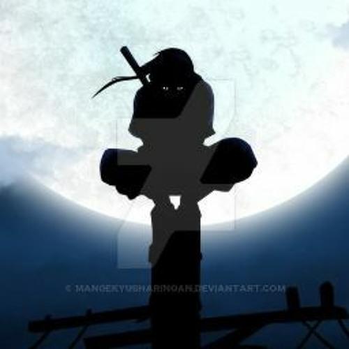 Ashwin Kindo's avatar