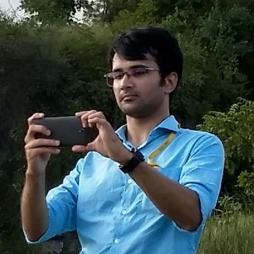 Aditya Gary's avatar