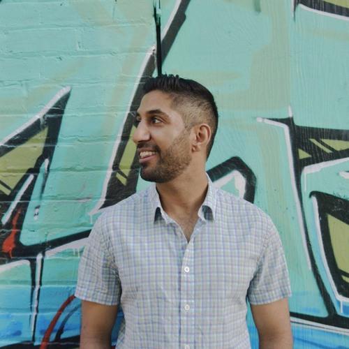Pavan Sethi's avatar