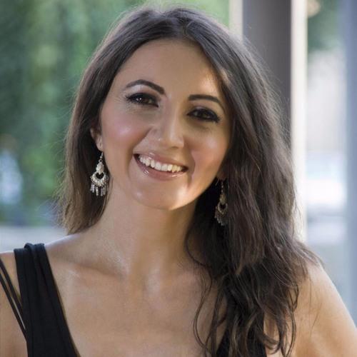 Vesna's avatar