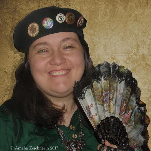 Amalia Zeichnerin's avatar