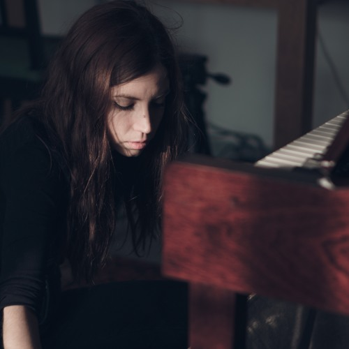 Sara Aloy's avatar