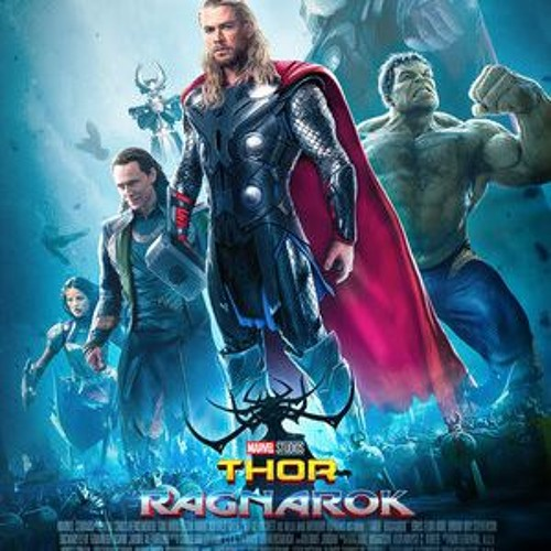Thor 3 Ragnarok 2017 Full Movie Watch Online S Stream On Soundcloud Hear The World S Sounds