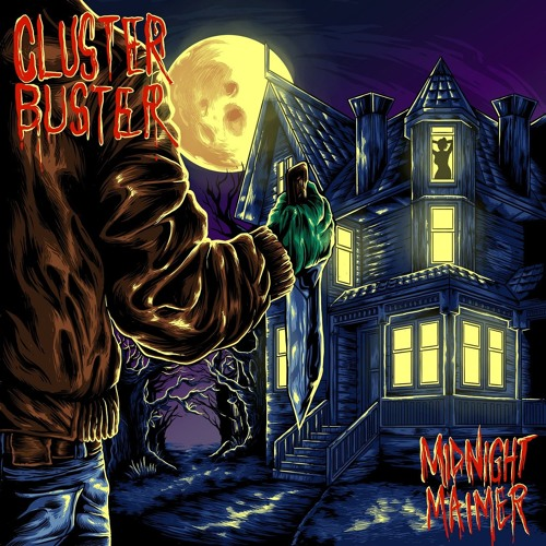 ClusterBuster's avatar