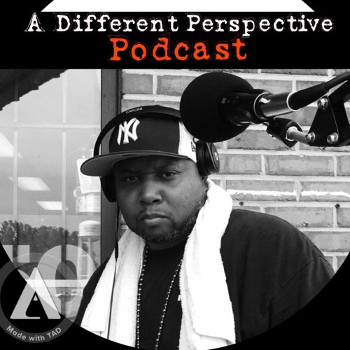 Different Perspective Podcast's avatar