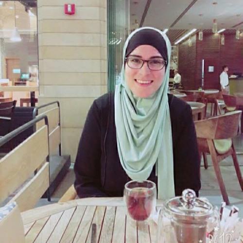 Mariam Saeed's avatar