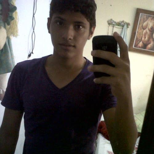 Sebastian Espinosa's avatar