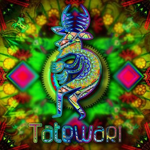 Tatewari's avatar