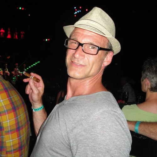 Grant McCauley's avatar