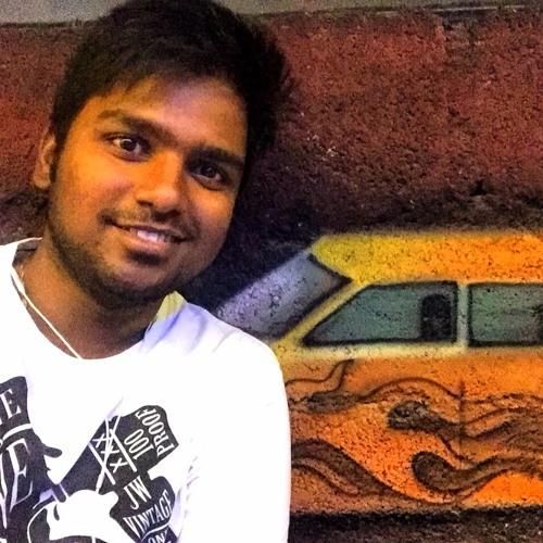 Sthanam Bharadwaj's avatar