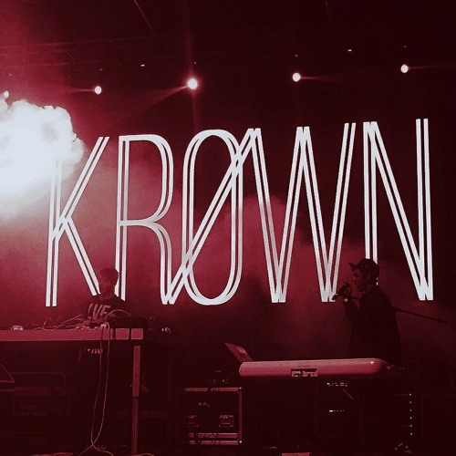KRØWN's avatar