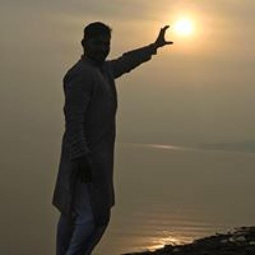 Rahul Shelar's avatar