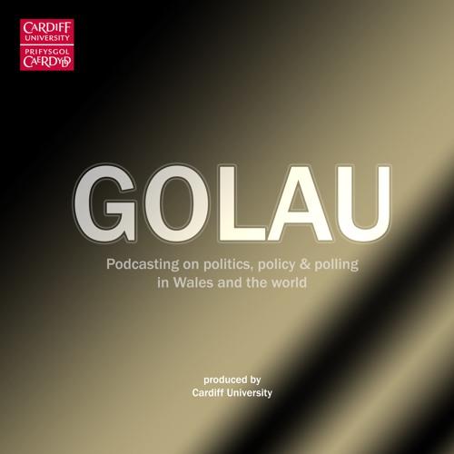 Golau Podcast's avatar