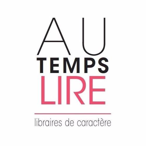Librairie Au Temps Lire's avatar