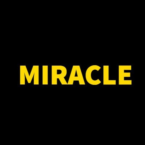 Miracle Repost's avatar