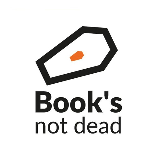 Book's not dead's avatar