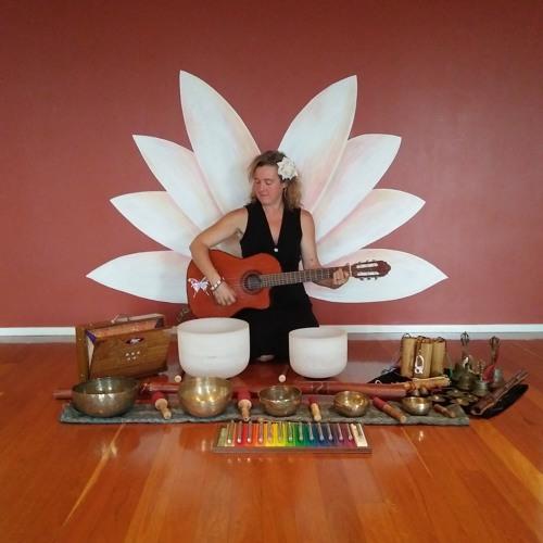 Nada Yoga Sound Healing's avatar