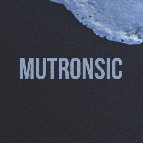 Mutronsic's avatar