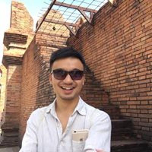 Harry Tang's avatar