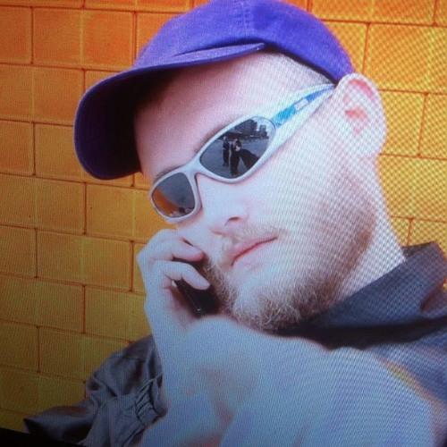 DJ DARKLORD's avatar