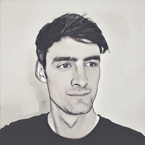 Herobot // COLBECK's avatar
