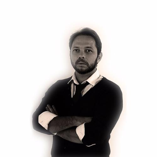 Luciano Maiorino's avatar