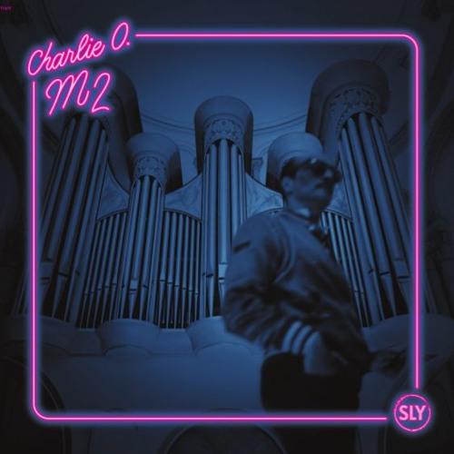 Charlie *O*'s avatar