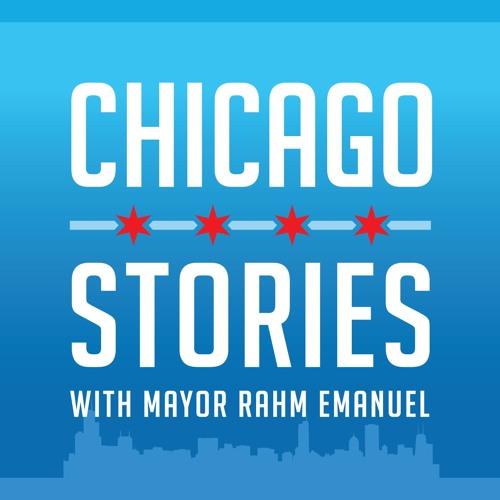 Chicago Stories's avatar