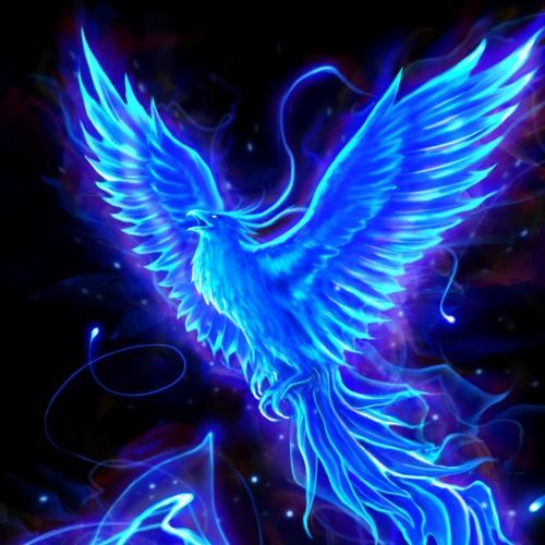 Blue Phoenix Chill's avatar