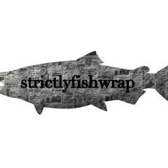 Strictlyfishwrap Science Radio Hour