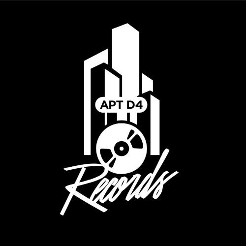 Apt D4 Records's avatar