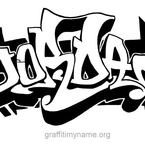 Картинки граффити имена настя