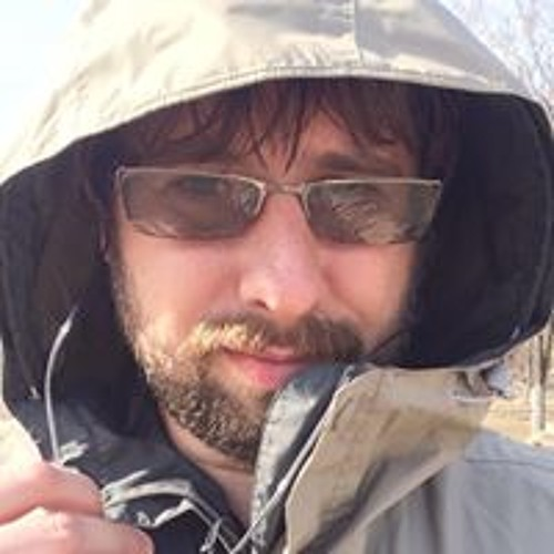 Александр Даровских's avatar