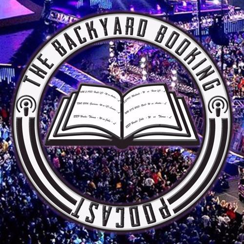 Backyard Booking Podcast's avatar