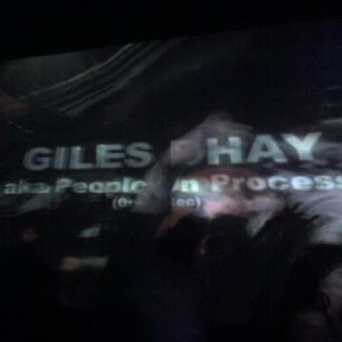 GilesDhay's avatar
