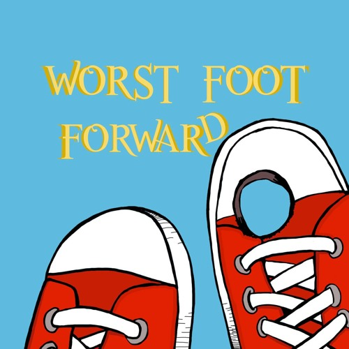 Worst Foot Forward's avatar