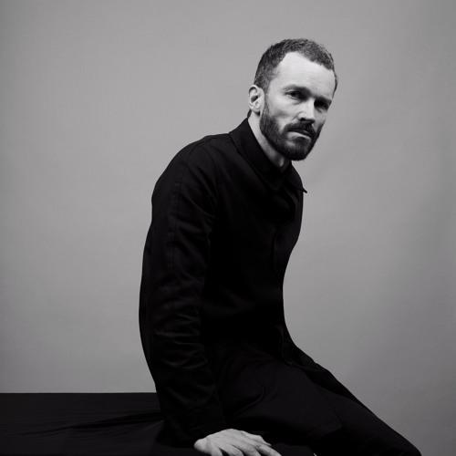 Marcus Marr's avatar