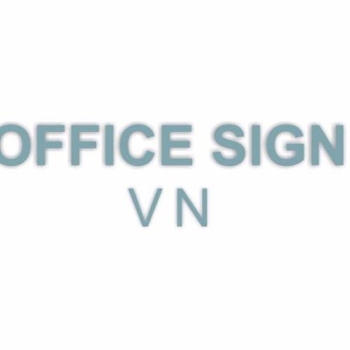 officesignvn's avatar