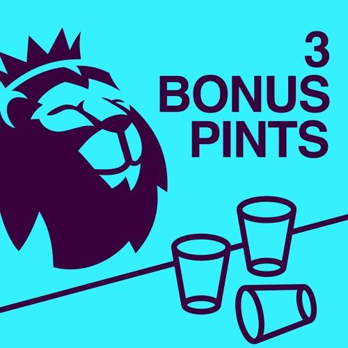 3 Bonus Pints's avatar