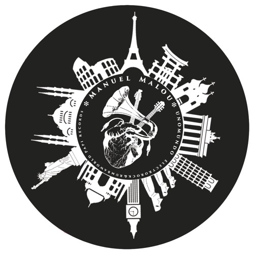 MANUEL MALOU's avatar