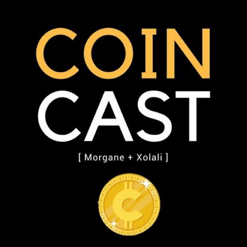 Coin Cast : Bitcoin et Crypto-monnaies's avatar