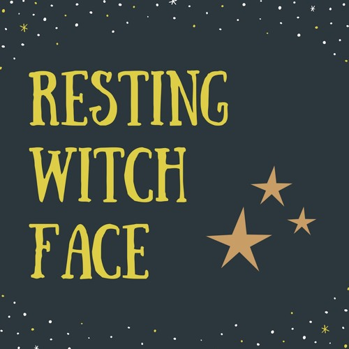 Resting Witch Face's avatar