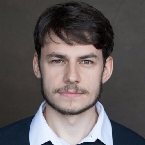 Joshua David Bartholomew's avatar